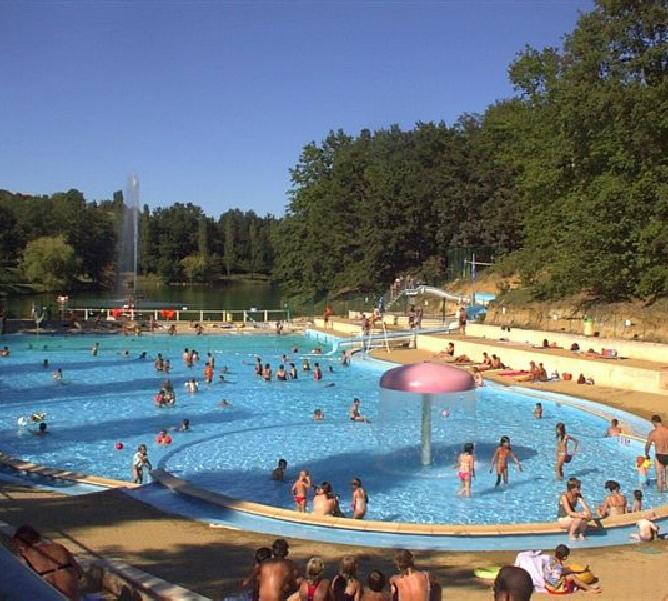 Accueil campings montauban piscine couverte chauff e tarn for Camping avec piscine et toboggan